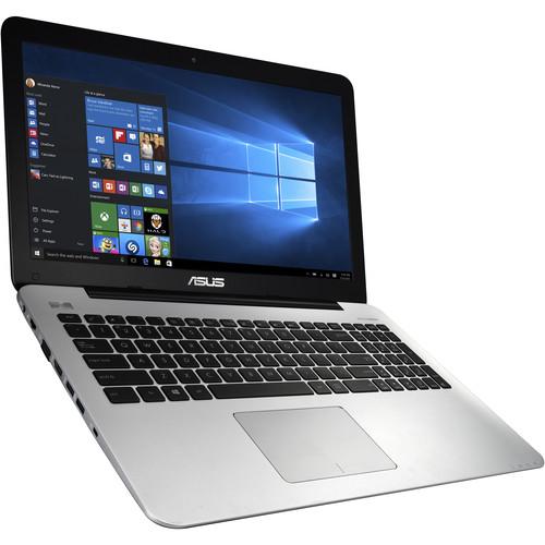 "ASUS 15.6"" A555DG-EHFX Notebook"