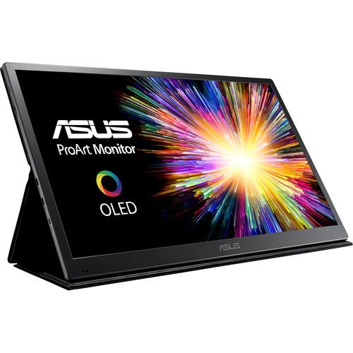 "ASUS ProArt PQ22UC 21.6"" 16:9 HDR OLED Monitor"