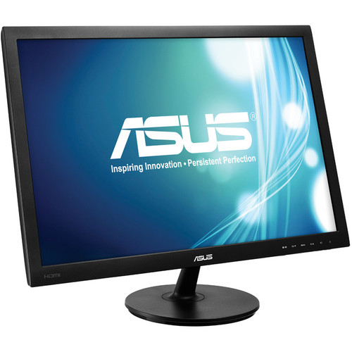 "ASUS VS24AH-P 24"" Widescreen LED Backlit LCD Monitor"