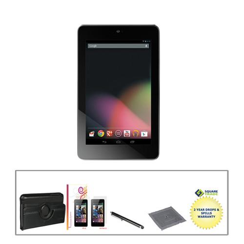 "ASUS 32GB Google Nexus 7"" Tablet Kit"