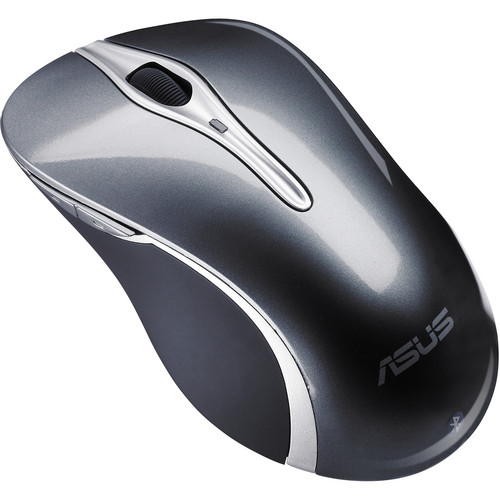 ASUS BX700 Bluetooth Laser Mouse (Gray)
