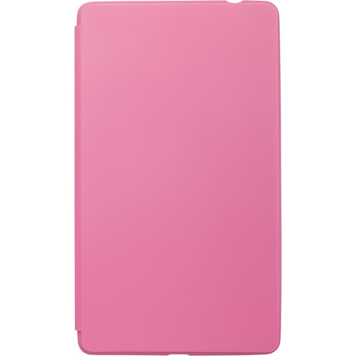 ASUS Travel Cover for 2013 Nexus 7 (Pink)