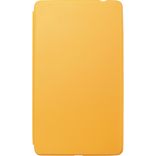 ASUS Travel Cover for 2013 Nexus 7 (Orange)
