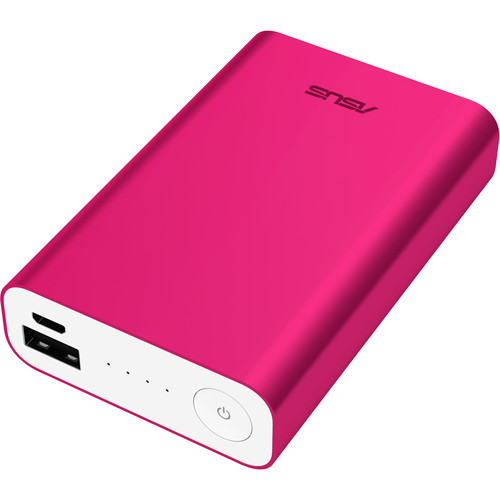ASUS ZenPower 10050mAh Portable Battery Pack (Pink)