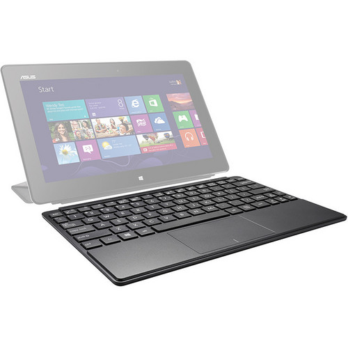 ASUS Keyboard Touchpad and TranSleeve Cover for VivoTab Smart ME400 (Black)