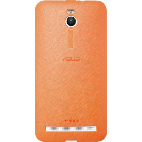 ASUS Bumper Case for ZenFone 2 (Orange)