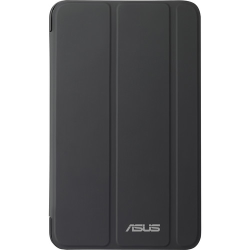 ASUS TriCover Protective Cover and Stand for MeMO Pad 8 ME180 (Black)