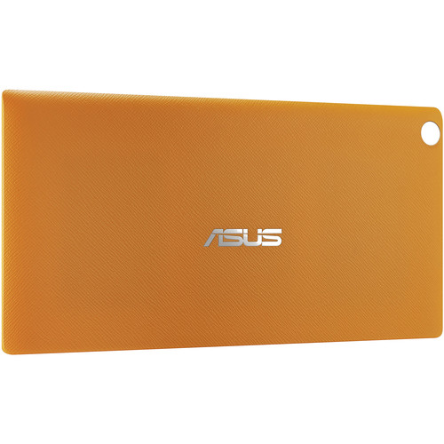 ASUS ZenPad 8.0 Zen Case - Rear Cover Piece (Orange)