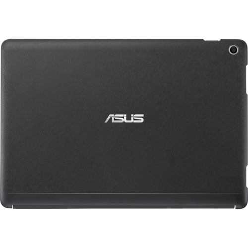 ASUS ZenPad 10 TriCover with Stylus Holder (Black)