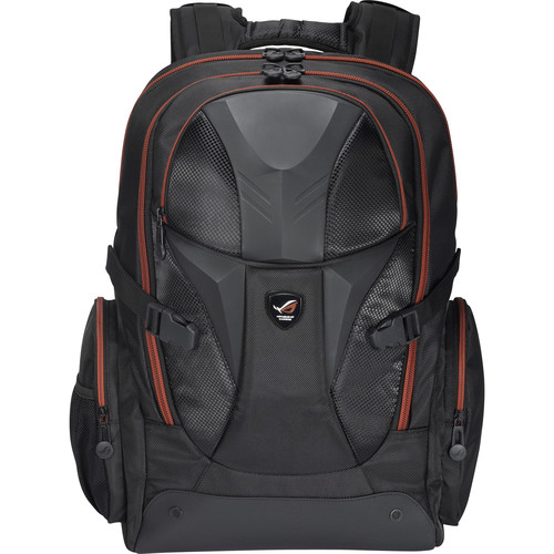"ASUS Republic of Gamers Nomad V2 17"" Laptop Backpack"