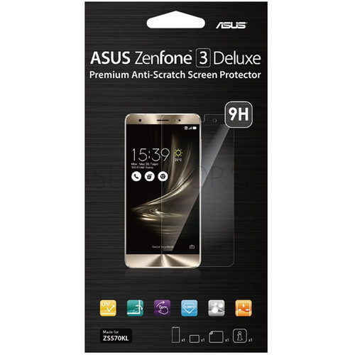 "ASUS Anti-Scratch Screen Protector for 5.7"" ZenFone 3 Deluxe"
