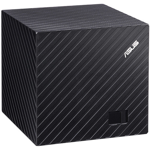ASUS CUBE Version 2 with Google TV