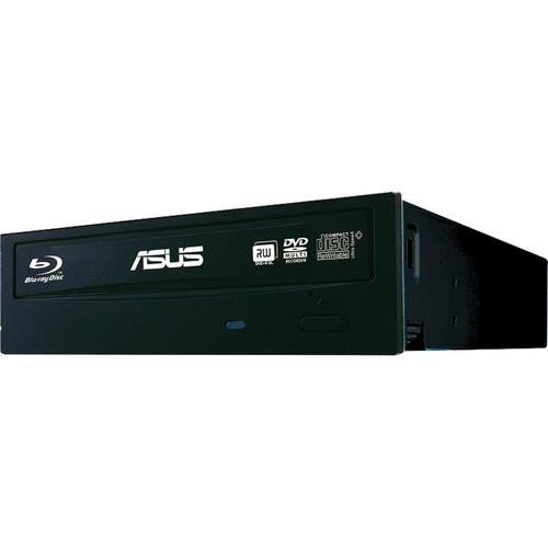 ASUS BW-16D1HT Internal SATA 16X Blu-ray Disc Rewriter