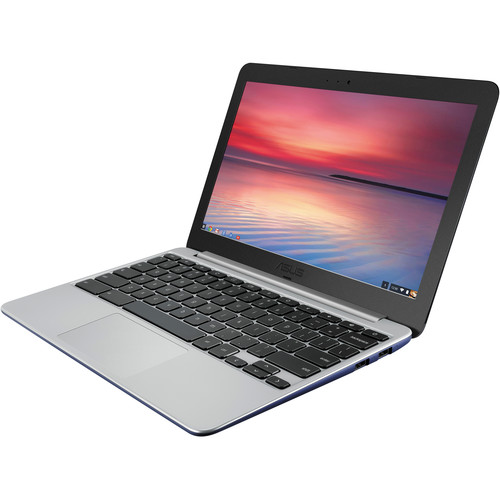 "ASUS C201PA-DS02 11.6"" Chromebook"