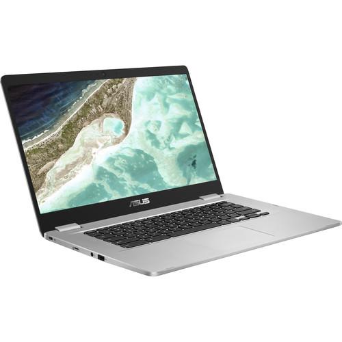 """ASUS 15.6"""" 32GB C523 Chromebook"""