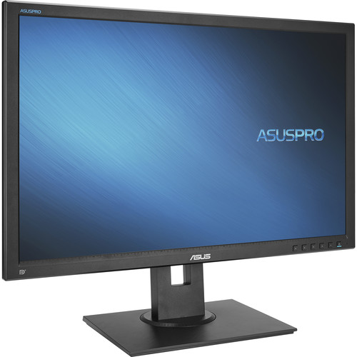 "ASUS C624BQ 24.1"" 16:10 IPS Business Monitor"