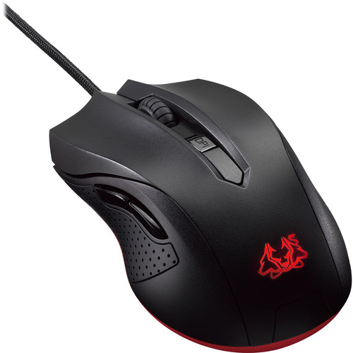 ASUS Cerberus Mouse