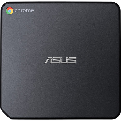 ASUS Mini Chrome/ i3-5010U/ 4GB/ 16GB/ Chrome