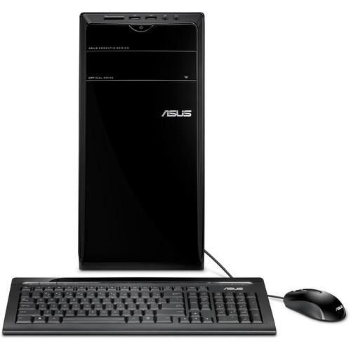 ASUS CM6730-US002Q Desktop Computer