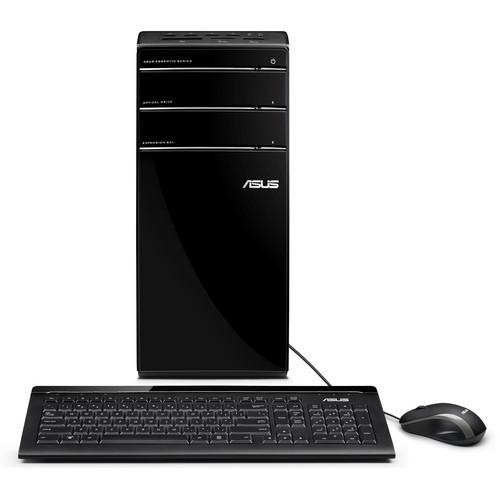 ASUS CM6870-US014S Desktop Computer