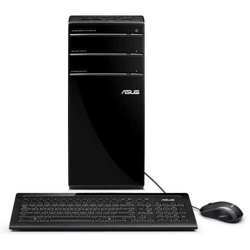 ASUS CM6870-US015S Desktop Computer