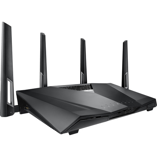 Asus CM-32 AC2600 Wireless Cable Modem Router