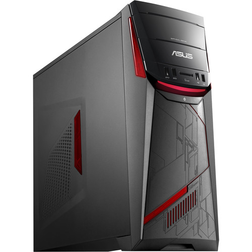 ASUS G11CD Desktop Computer