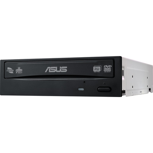 ASUS DRW-24B1ST Internal SATA 16X DVD Disc Rewriter