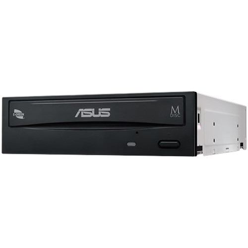 ASUS DRW-24F1ST Internal DVD Writer (Black)