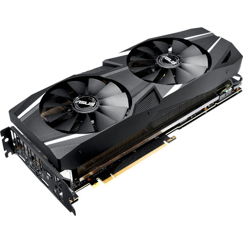 ASUS Dual GeForce RTX 2070 OC Edition Graphics Card