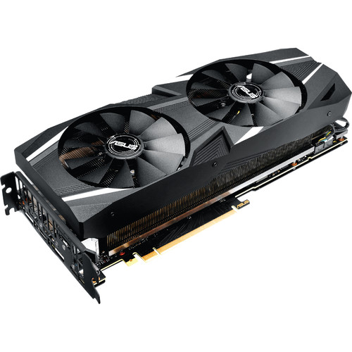 ASUS Dual GeForce RTX 2080 Advanced Edition Graphics Card