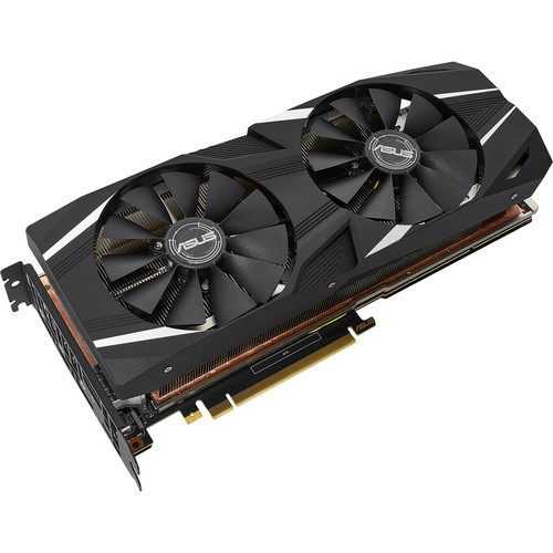 ASUS Dual GeForce RTX 2080 Ti Advanced Edition Graphics Card