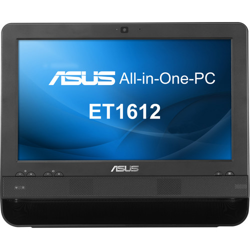 "ASUS ET1612IUTS-B004E 15.6"" All-in-One Desktop Computer"