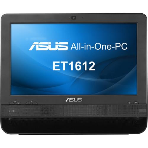 """ASUS ET1612IUTS-B007C 15.6"""" All-in-One Desktop Computer"""