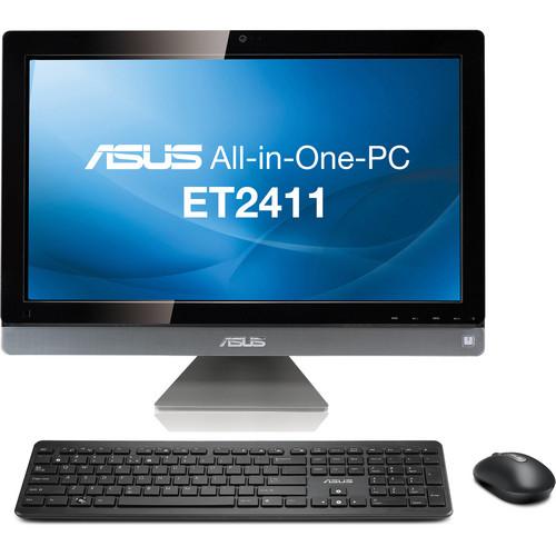 "ASUS All-in-One ET2411INKI-B011K 23.6"" Desktop Computer"