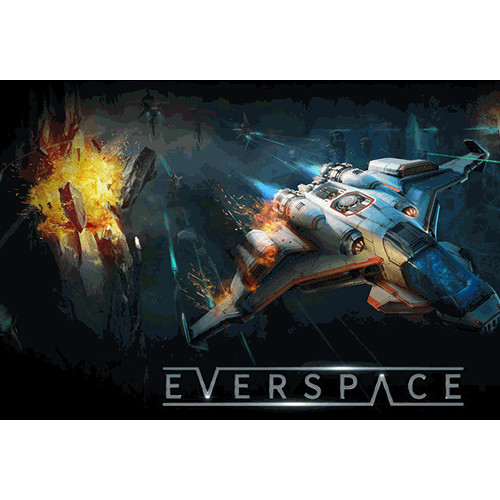 ASUS EVERSPACE (PC Download)