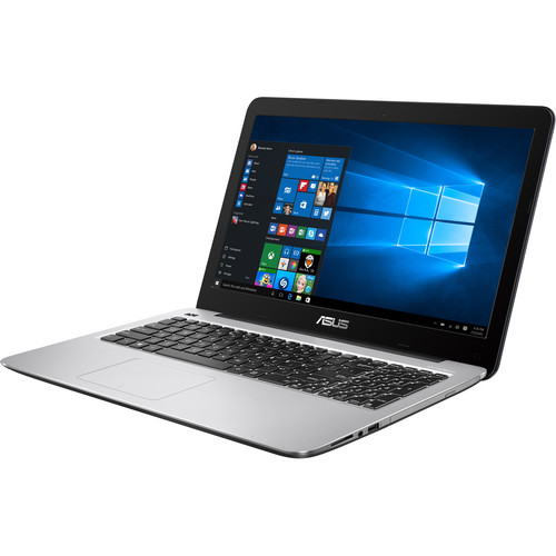 "ASUS 15.6"" F556UA Notebook"