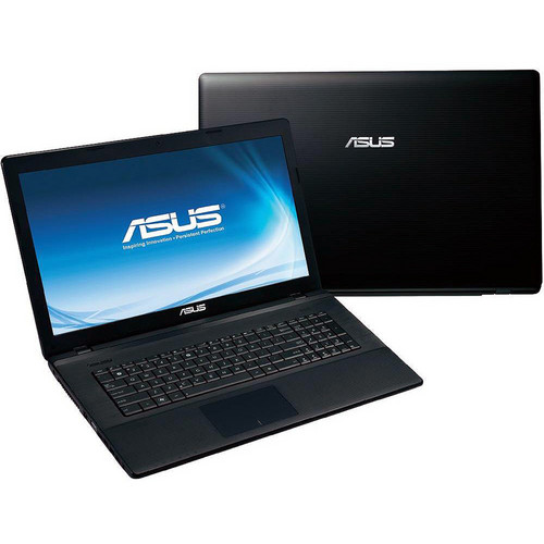 "ASUS F75A-WH31 17.3"" Notebook Computer (Black)"