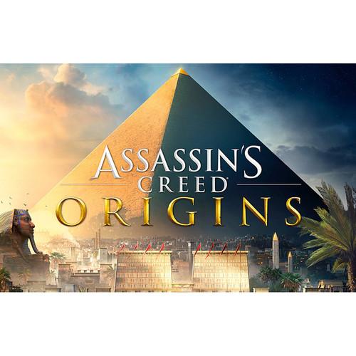 ASUS Assassin's Creed Origins Game Code