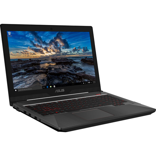 """ASUS 15.6"""" FX503VD Notebook"""