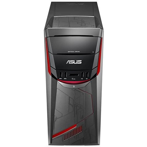 ASUS G11CD Desktop Computer