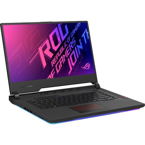 """ASUS 15.6"""" Republic of Gamers Strix SCAR 15 Gaming Laptop"""
