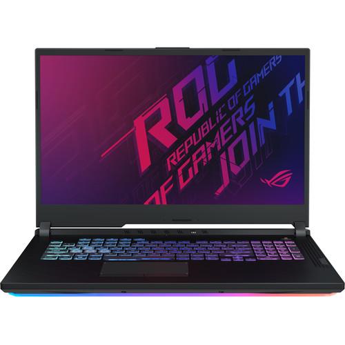 """ASUS 17.3"""" Republic of Gamers Strix Hero III G731GW Gaming Laptop"""