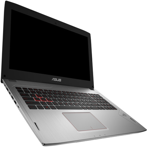 "ASUS 15.6"" Republic of Gamers Strix GL502VM Notebook"
