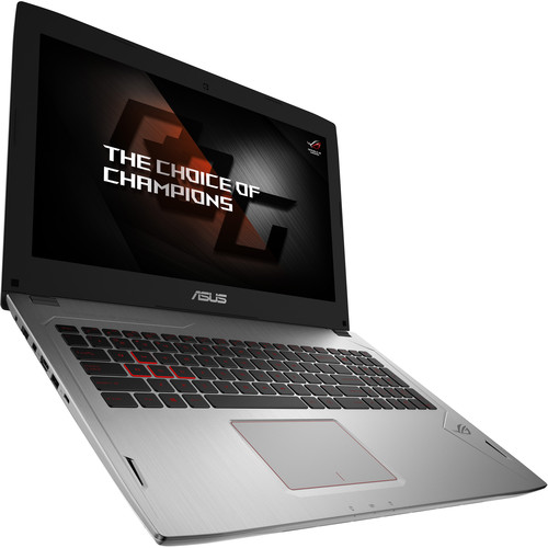"ASUS 15.6"" Republic of Gamers Strix GL502VS Notebook"
