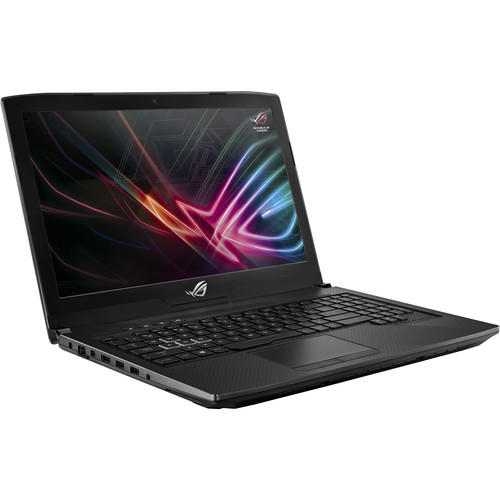 """ASUS 15.6"""" Republic of Gamers Strix Scar Edition Notebook"""