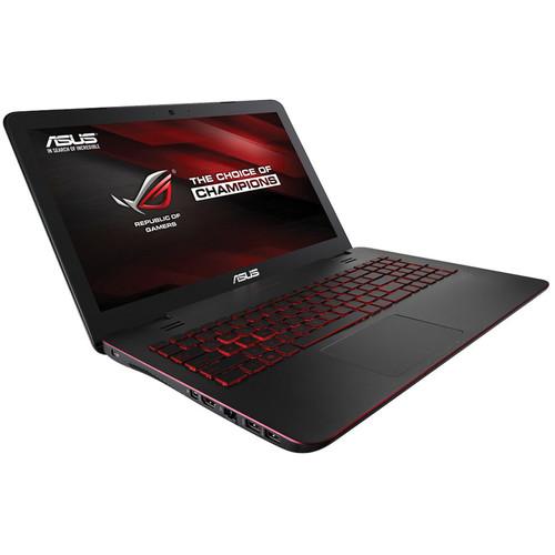"ASUS 15.6"" Republic of Gamers GL551JW Gaming Laptop"