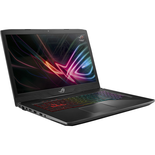 "ASUS 17.3"" Republic of Gamers Strix Scar Edition Laptop"