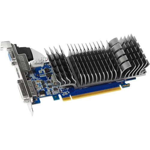 ASUS GeForce GT 610 Graphics Card