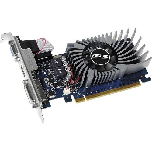 ASUS GeForce GT 640 Graphics Card